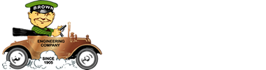 Brown Engineering Co | Reading Pa | Berks County